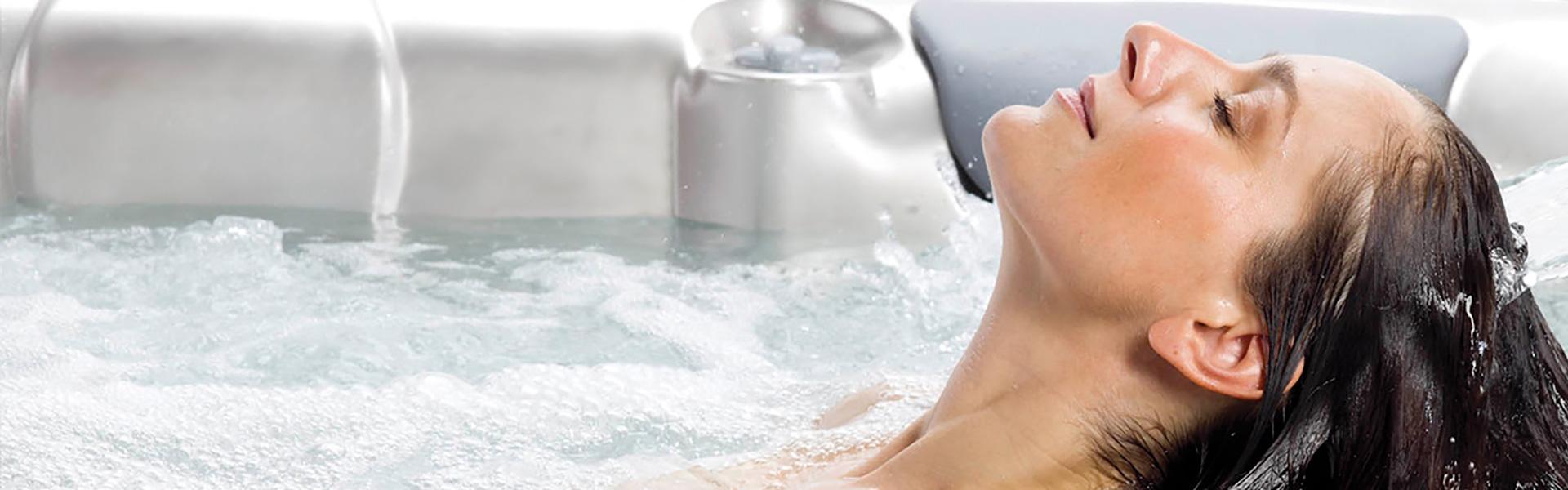Relieve Arthritis Pain in a Backyard Spa – Hot Tubs Ballwin