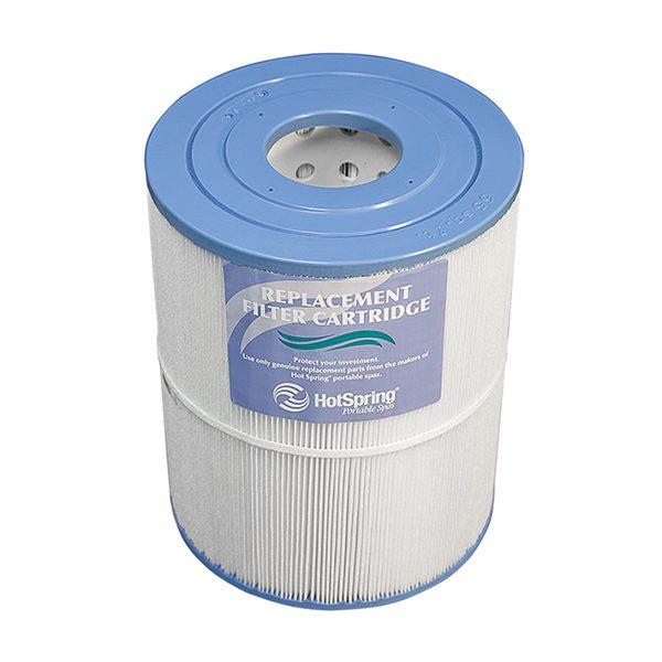 Hot Spring filter