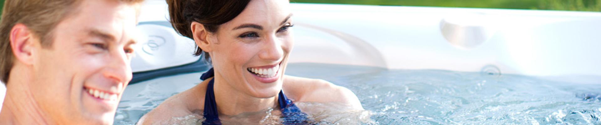 Need a Mental Boost, Soak in a Backyard Spa, Hot Tubs Dealer Washington MO