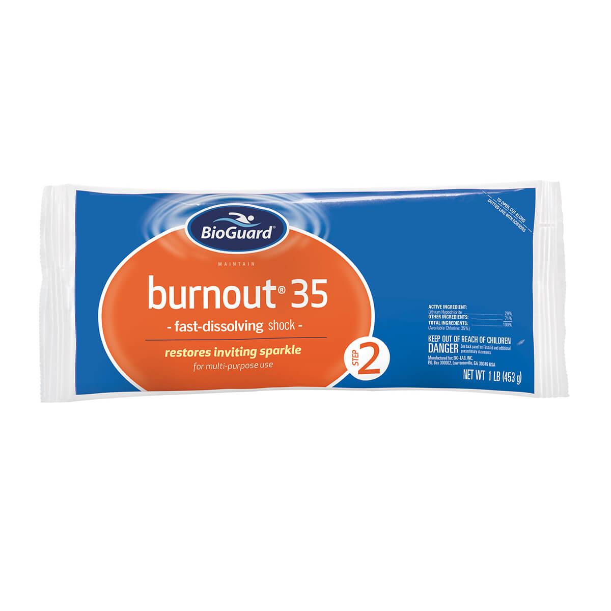 BioGuard Burnout 35