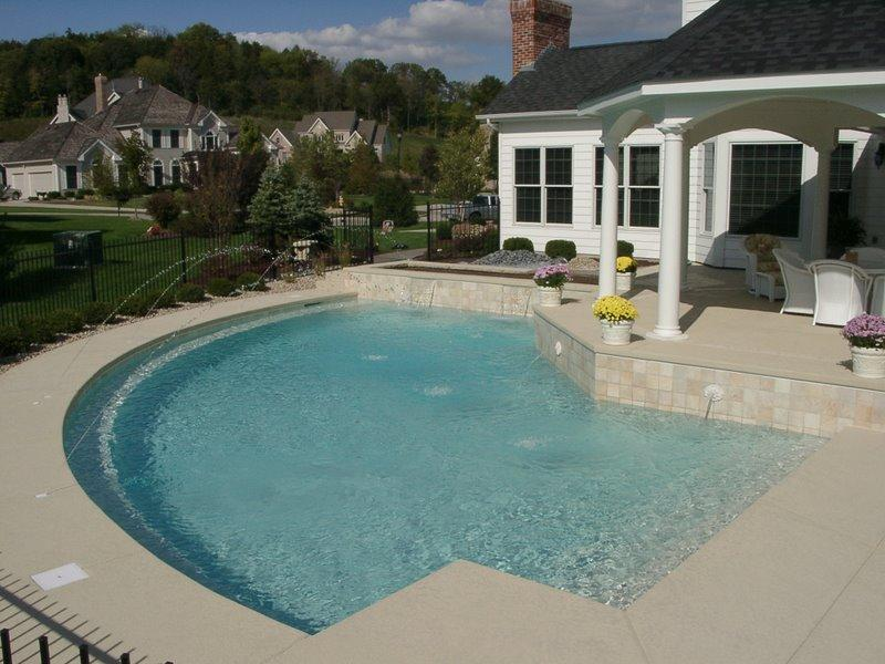 Baker Pool And Spa Swimming Pool Types 20 Hot Tubs St