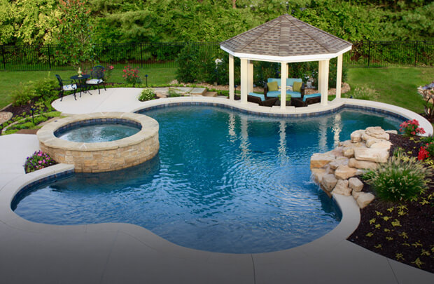 Hot Tubs St. Louis, Hot Spring Portable Spas Sale, MO Pump House Design Pool Hot Tub Covering on