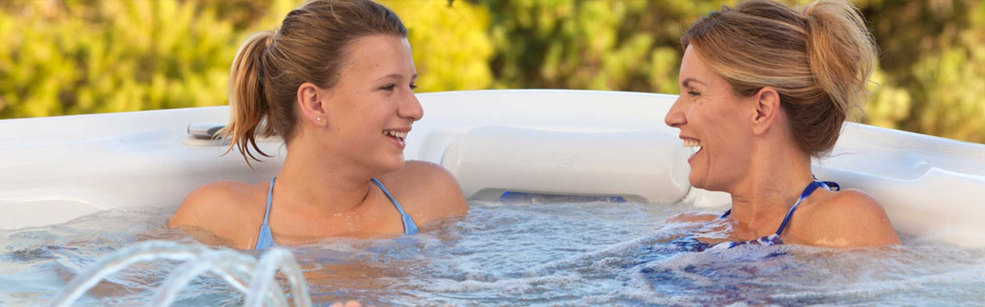 Ease Back Pain With Regular Portable Spa Use – Hot Tub Dealer St. Louis