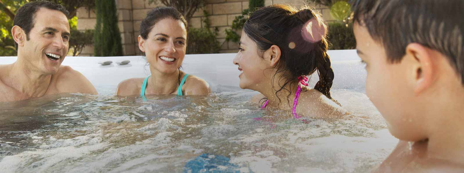 3 Ways a Backyard Spa Can Add to a Healthy Lifestyle – Hot Tub Sale St. Louis