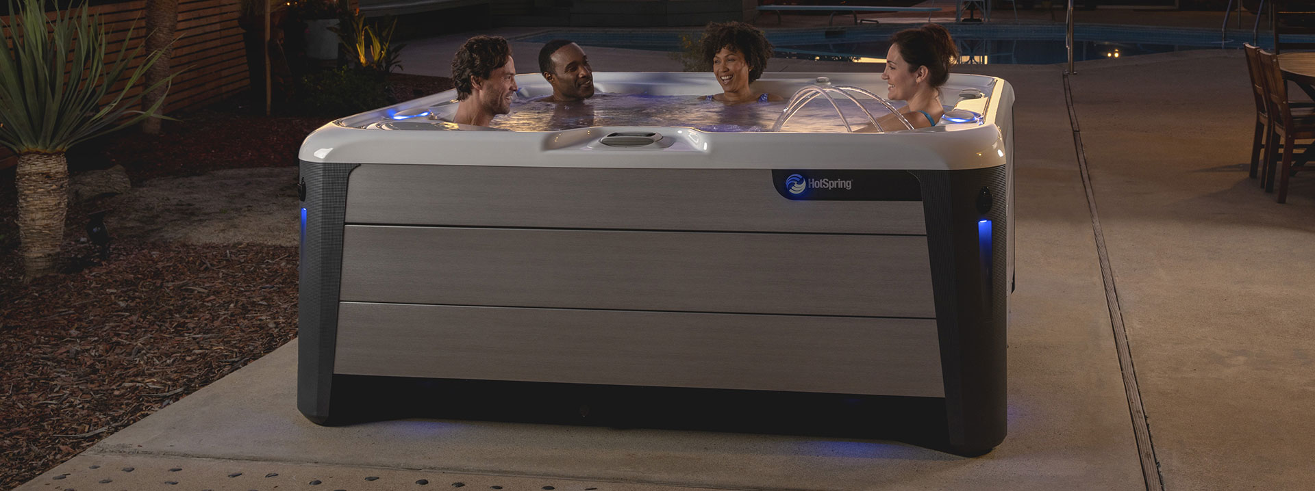 Spa Dealer Offering Hot Tubs for Sale St Louis Shares Social Wellness Tips