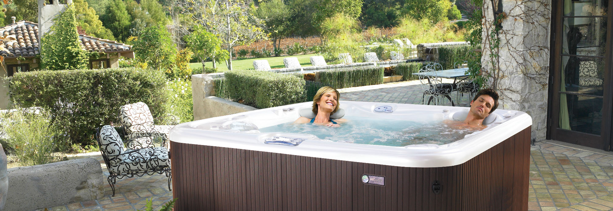 How Hot Water Therapy Can Make You Happier and Healthier – Ballwin Hot Tub Sale