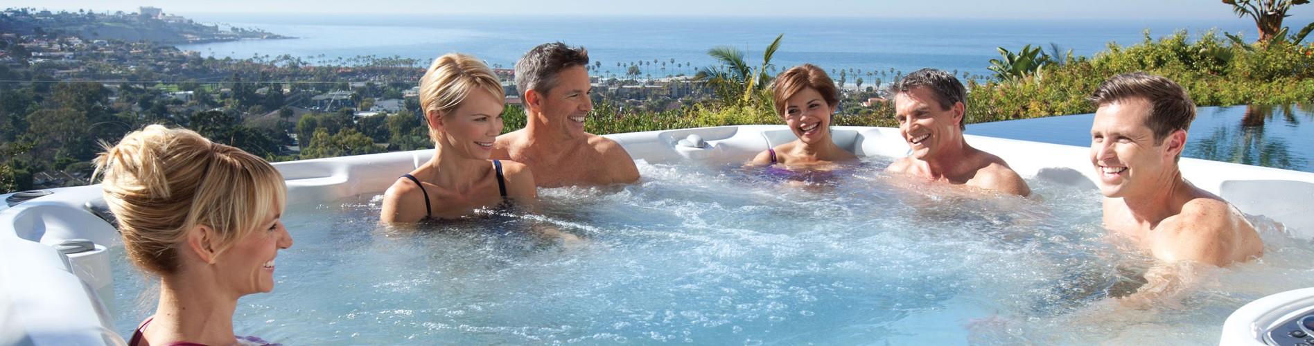 Hot Tubs Dealer Wentzville Shares 3 Attitude Improvement Tips