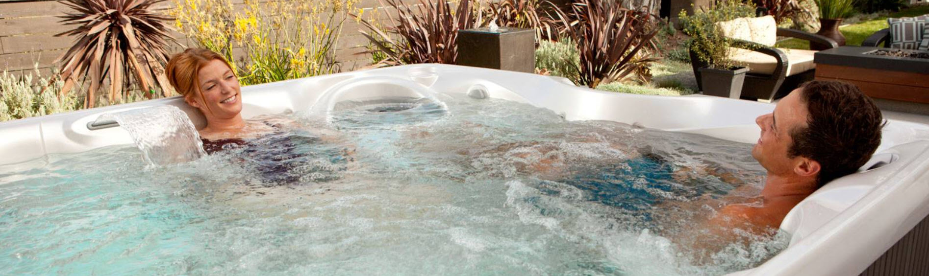 3 Things You Must Know About Portable Spas, Hot Tubs O'Fallon