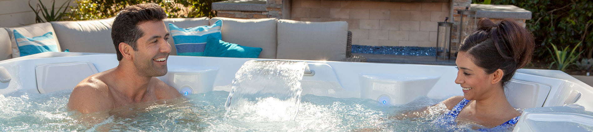 Thinking About Buying a Portable Spa, Take a Test Soak – Hot Tubs Fenton
