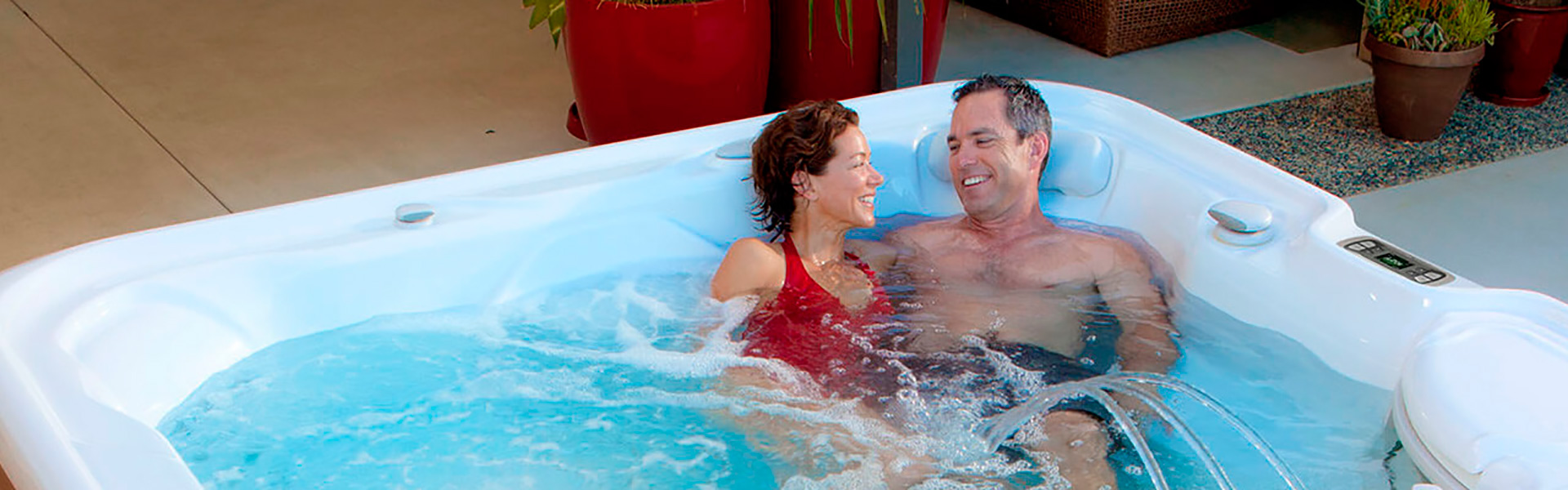 Hot Tubs Dealer St. Louis Shares How a Spa Staycation Can Improve a Person's Outlook