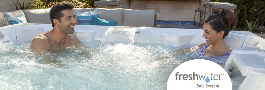 3 Ways a Salt Water Hot Tub Offers a More Relaxing, Gentler Experience, Spa Dealers Near St. Louis