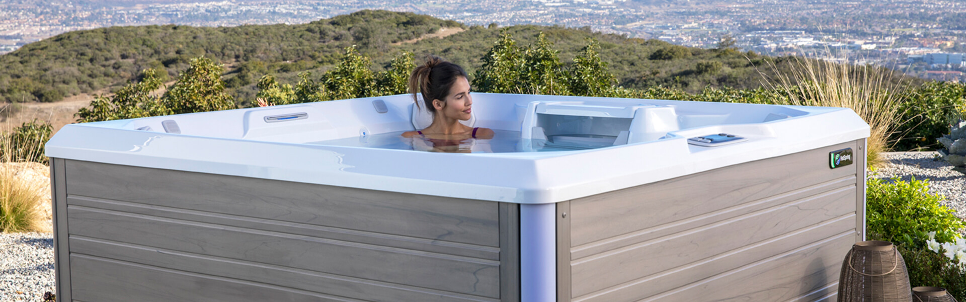 Indulge with a Luxurious Spa at Home, Small Hot Tubs St. Peters