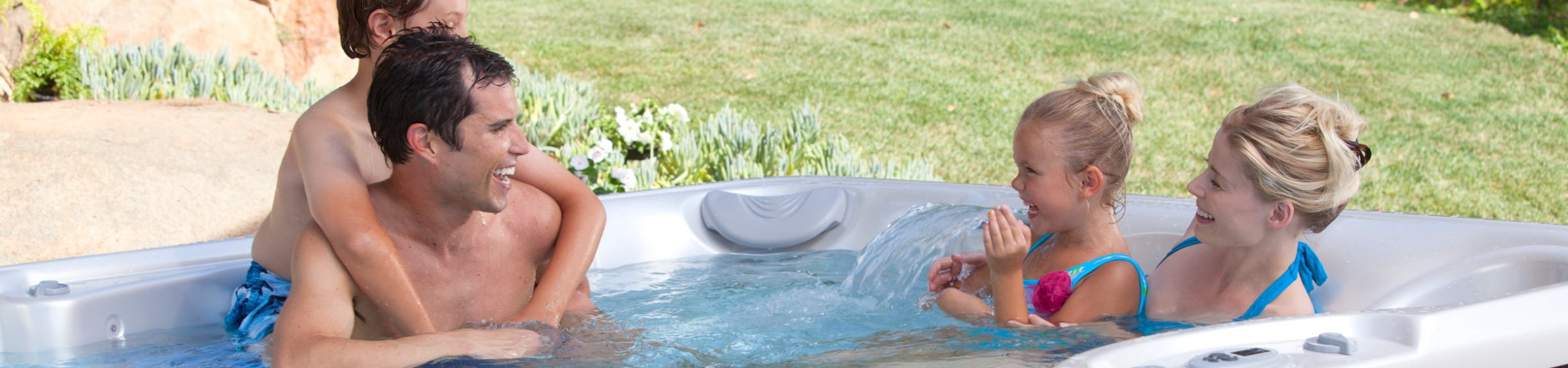 Maximize Outdoor Space with a Home Hot Tub, Spa Store Near Wentzville
