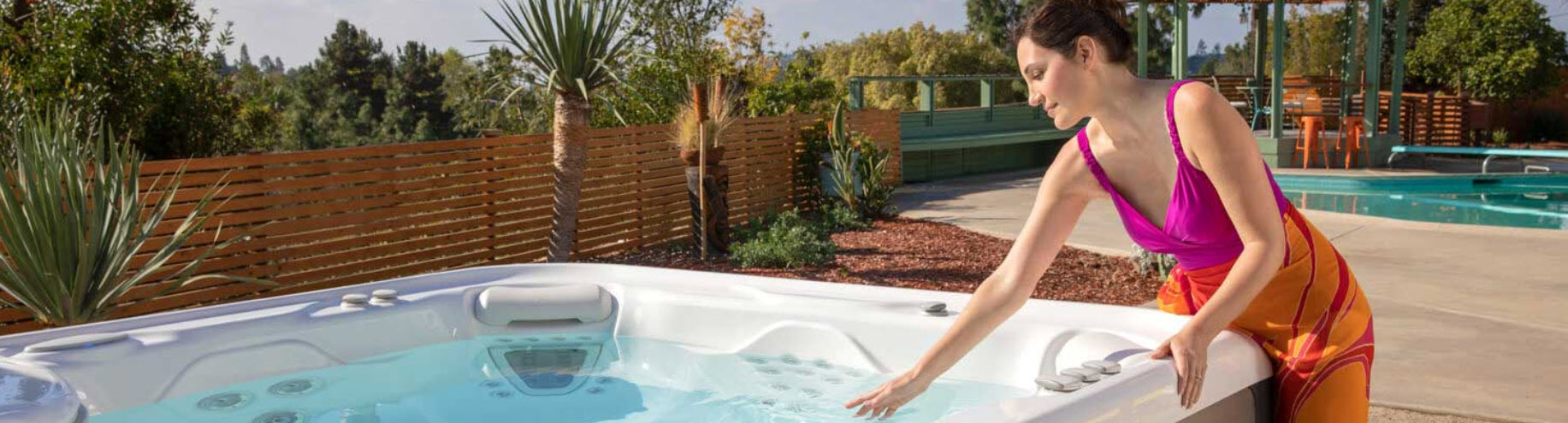 Decrease Stress Pain at Home with Hot Water Hydrotherapy, Hot Tub Dealer Ballwin