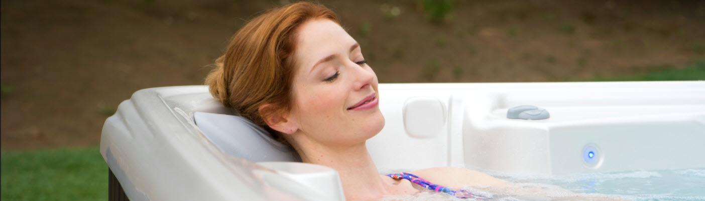 Use a Backyard Spa to Soak Away Stress, Hot Tubs Mehlville MO