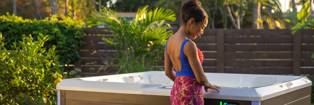 Explore the Benefits of a Soak in Your Own Home Spa, Hot Tubs Sunset Hills