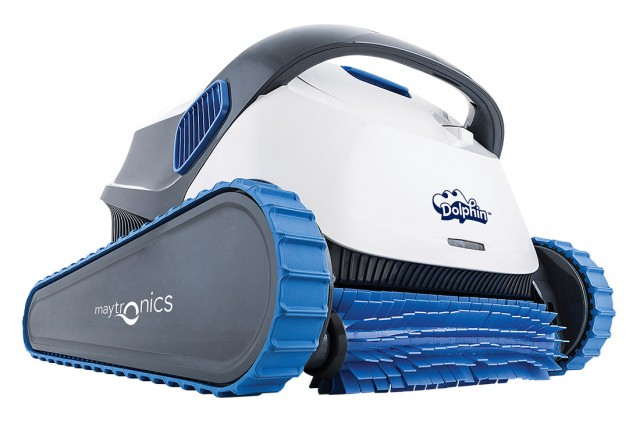 Maytronics Dolphin S50 Above Ground Cleaner