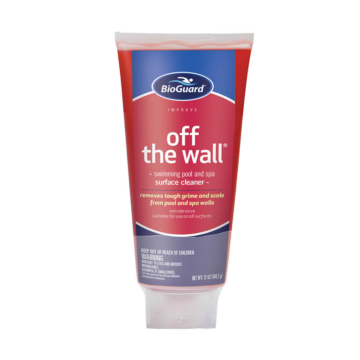 BioGuard Off the Wall