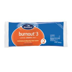 BioGuard Burnout 3