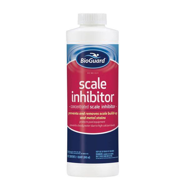 BioGuard Scale Inhibitor