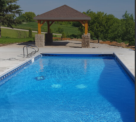 Pool, Hot Tubs, Fireplace Service Center  Fond du Lac