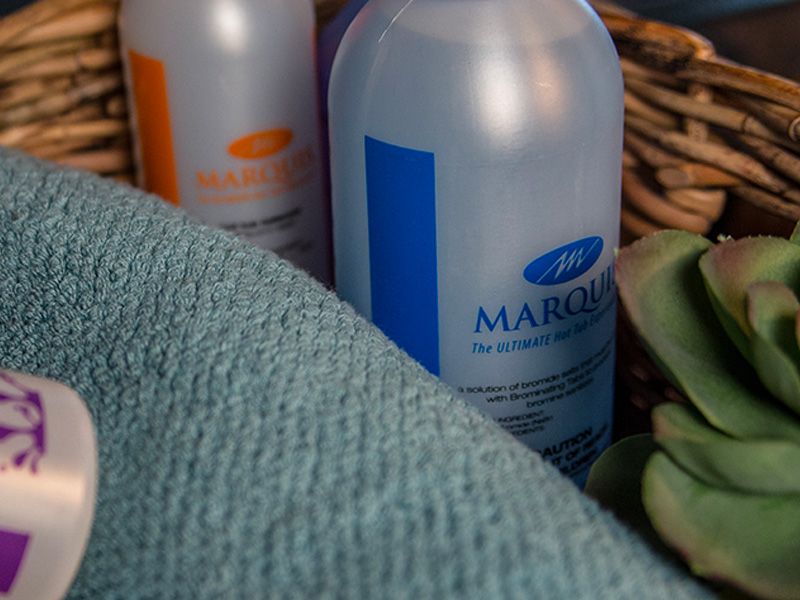 Marquis Spa Accessories Visual List Item Image