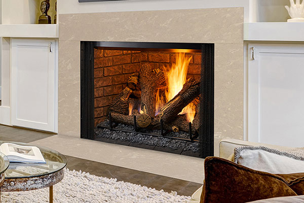 Heatilator Fireplaces Family Image
