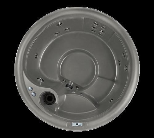 Aptos A Plug Amp Play Hot Tub By Freeflow