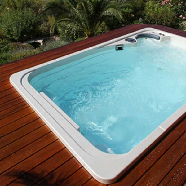 Hydropool Swim Spas - Hot Tubs Iowa City, Coralville, Cedar Rapids ...