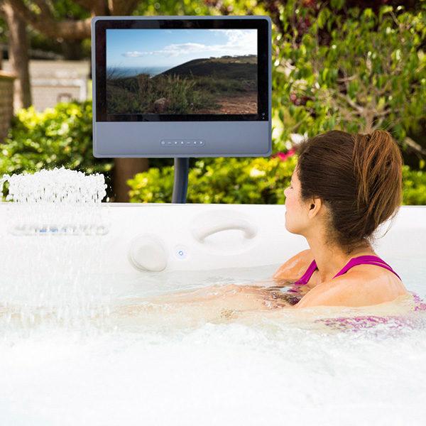 "Caldera® Spas 22"" HD Wireless Monitor Product Image"