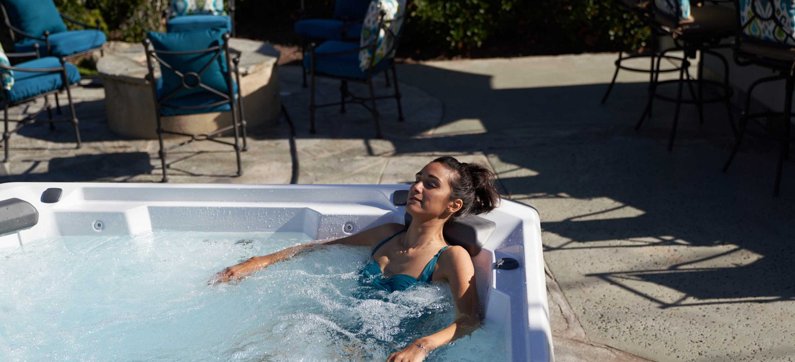 How to Choose Your Hot Tub Foundation