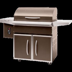 Traeger Select Elite Wood Pellet Grill - Bronze