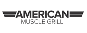 American Muscle Grill Logo
