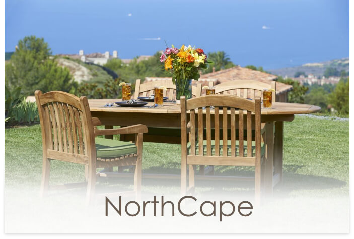NorthCape's logo on a lifestyle image