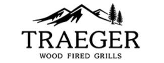 Traeger Wood Fired Grills Logo