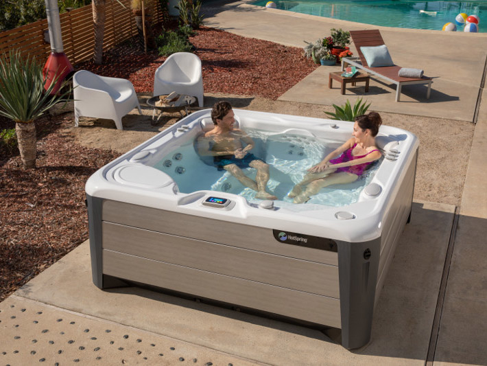 Sizzling Summer Hot Tub Sale