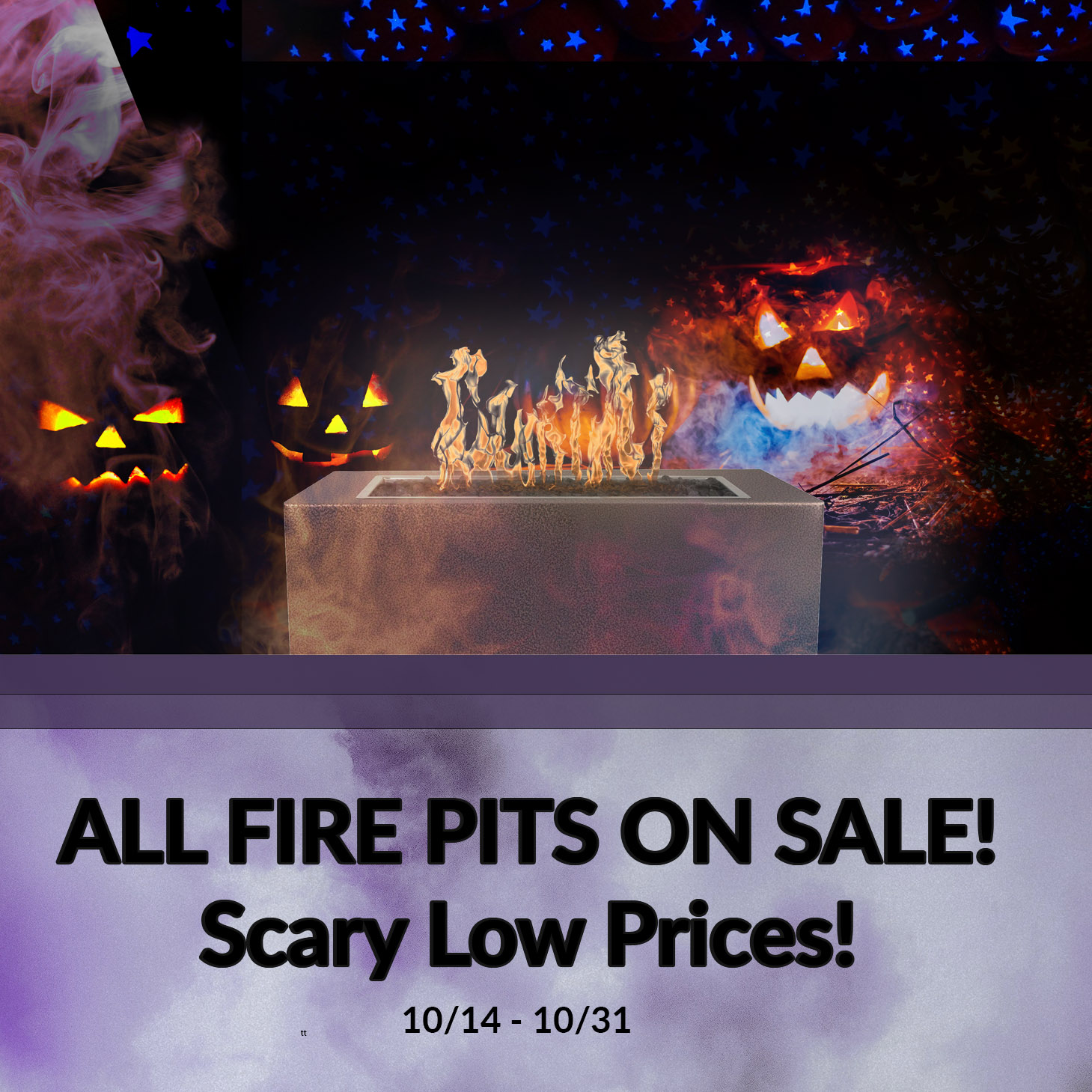 Scary Low Prices
