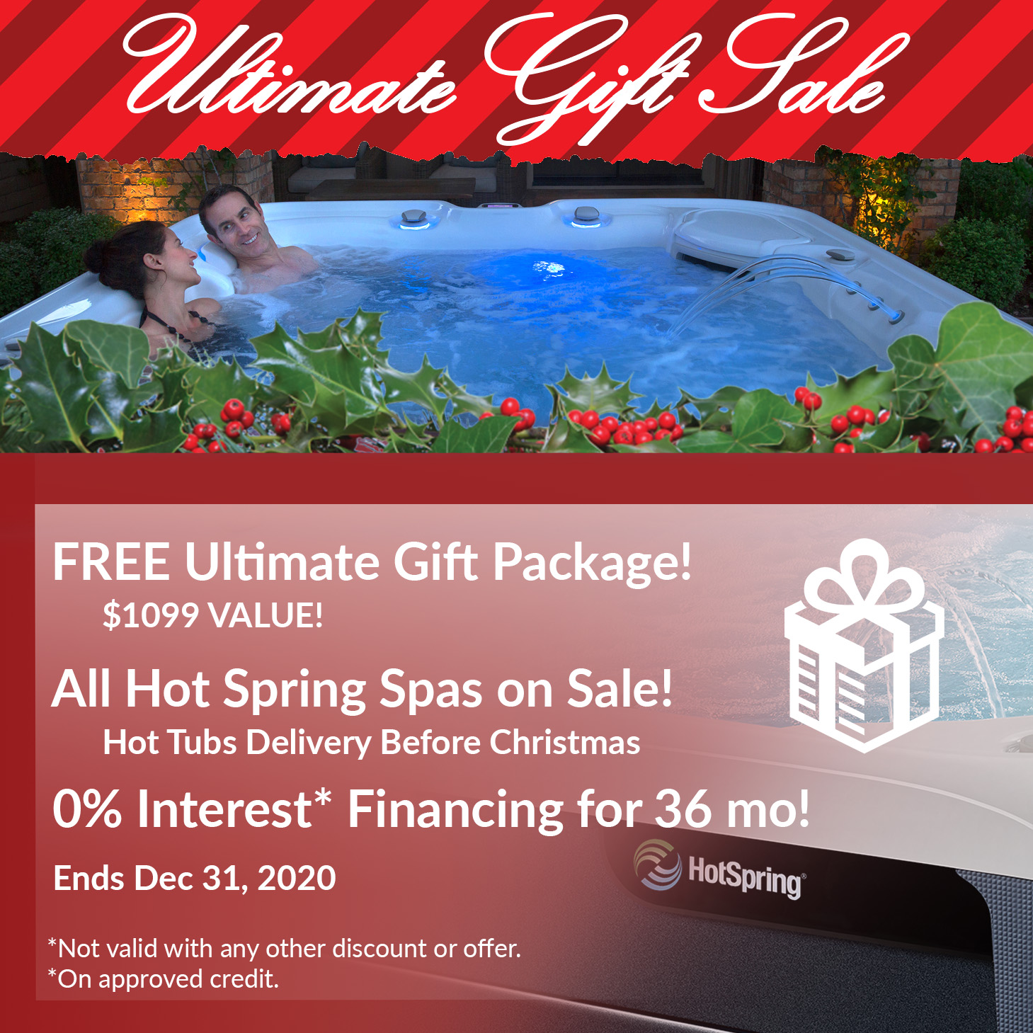 Ultimate Gift Sale 2020