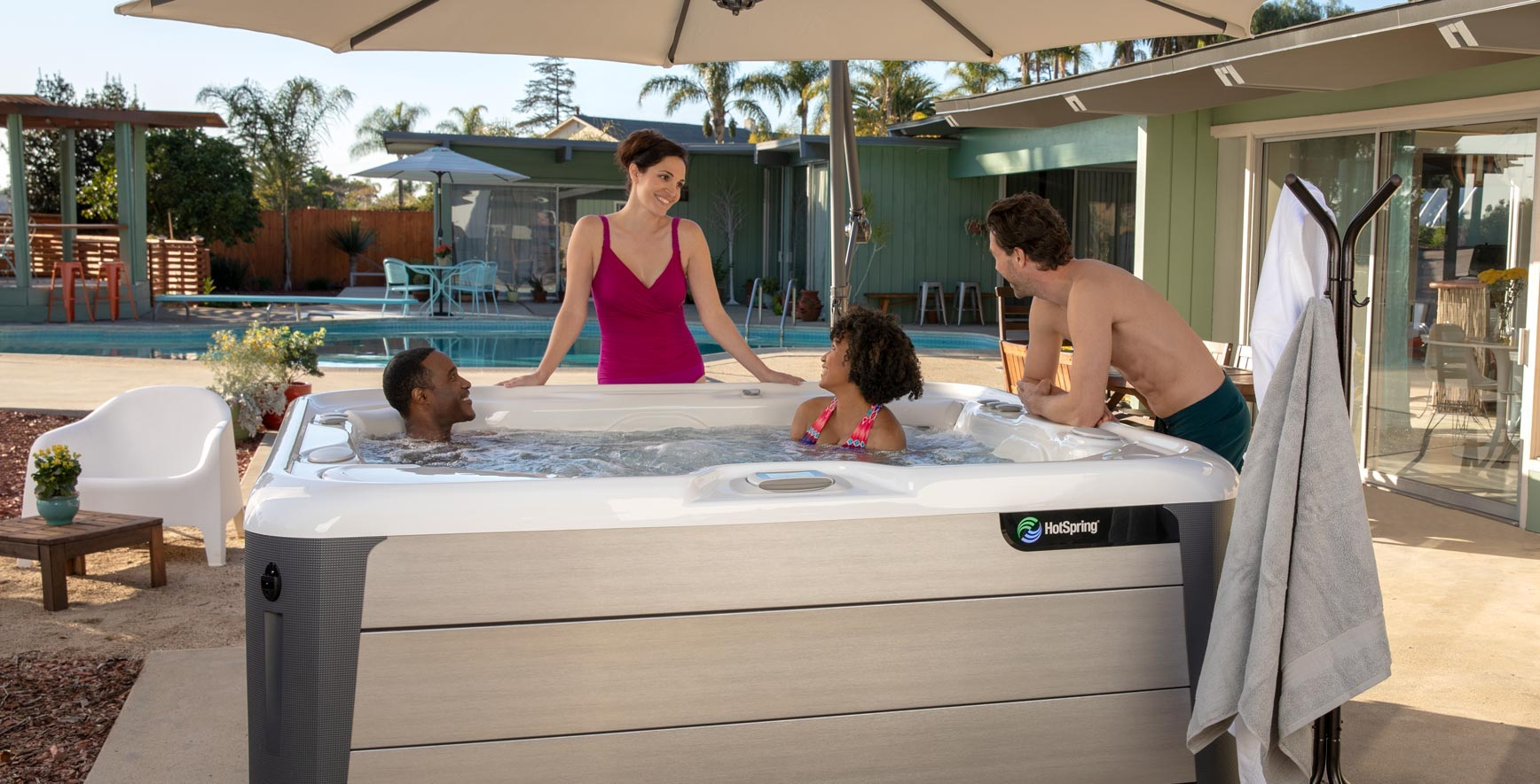 Find Hot Tubs For Sale Near Me and Find an Experience to Last a Lifetime