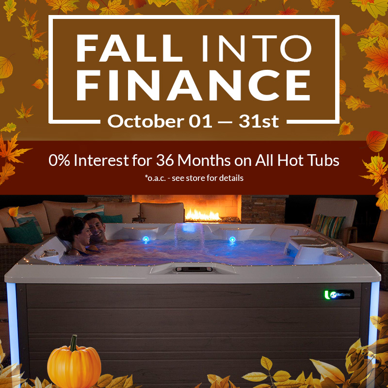 Fall Into Finance