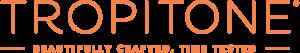 Tropitone logo in color