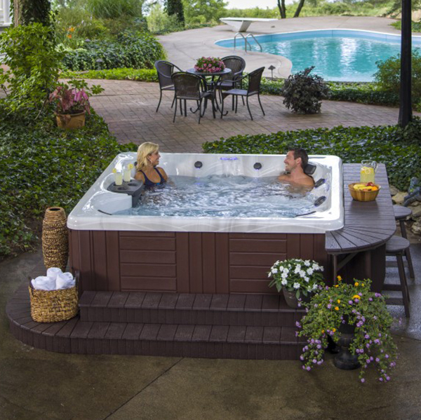 Spa Surrounds Family Image