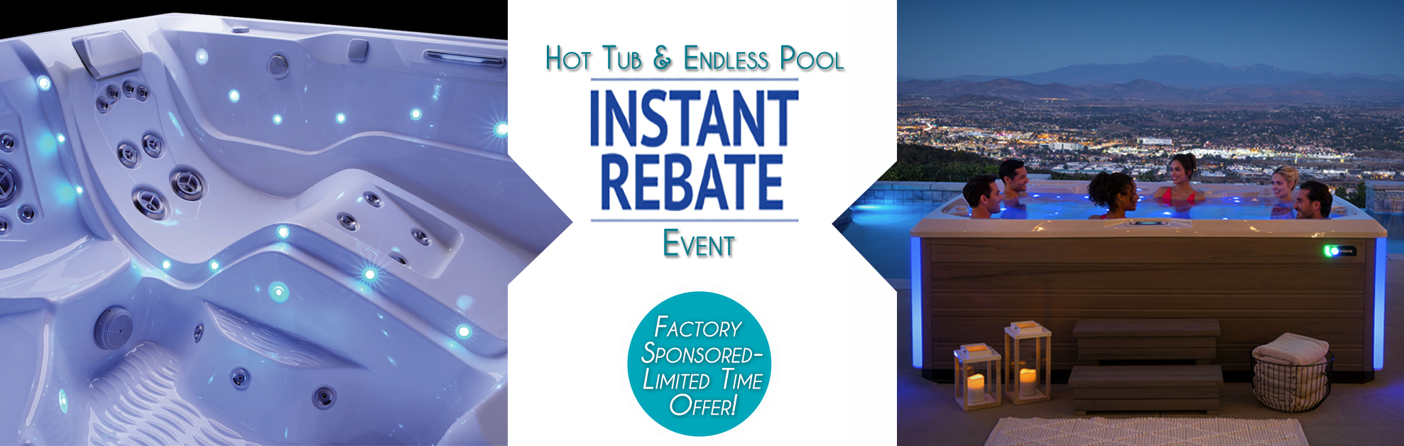 September Rebate Event