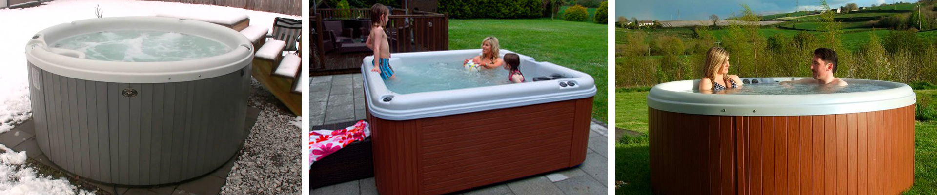 Nordic Hot Tub Accessories - Clearwater Spas