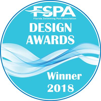 FSPA | Design Award Winner Badge 2018