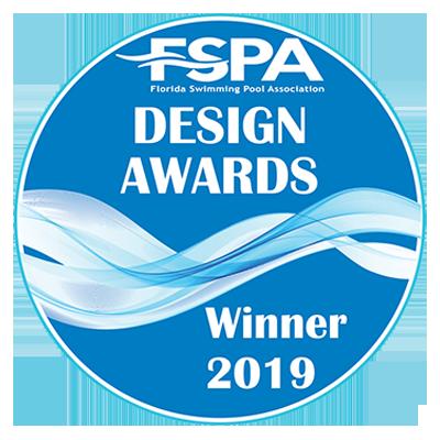 FSPA | Design Award Winner Badge 2019
