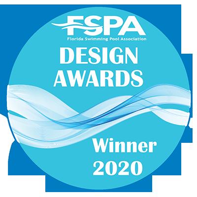 FSPA | Design Award Winner Badge 2020