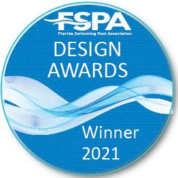 FSPA | Design Award Winner Badge 2021