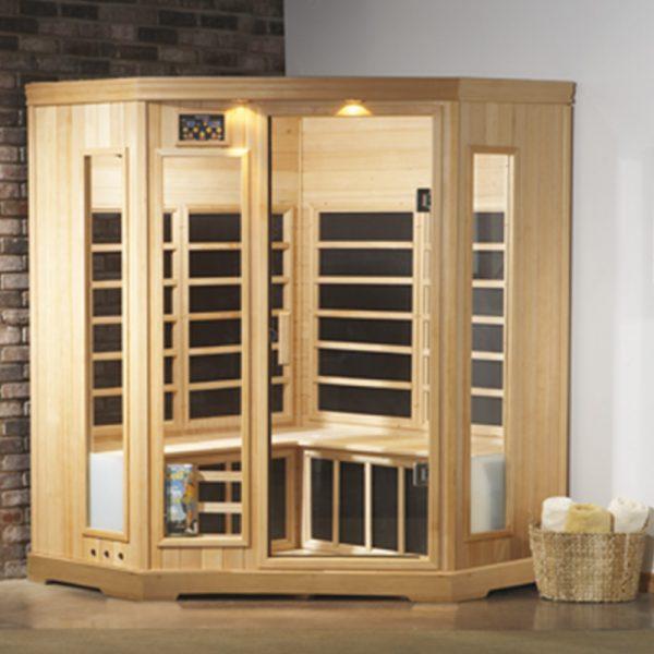 Finnleo B Series Sauna