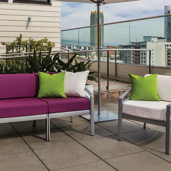 Tropitone Patio Furniture: Coastal Spa & Patio